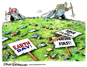 Earth-day-trash